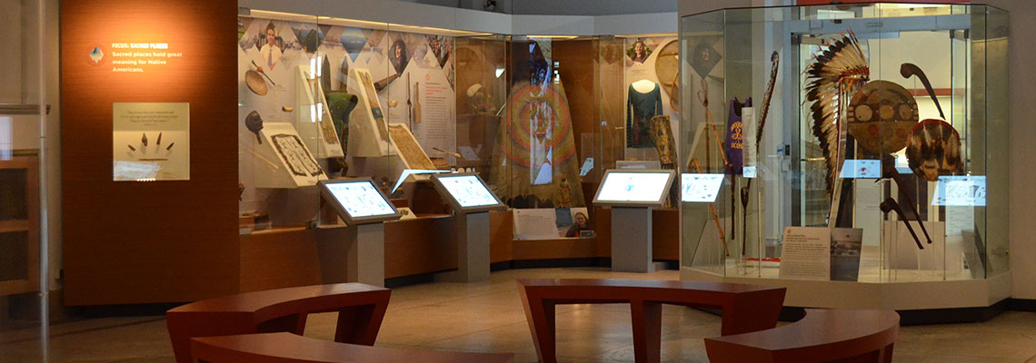 Native American Voices Special Exhibition Penn Museum