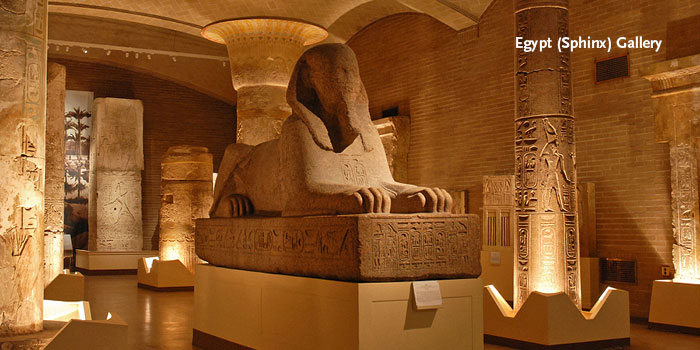 Egypt (Sphinx) Gallery