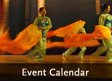 Penn Museum Event Calendar
