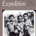 Expedition Magazine Archive