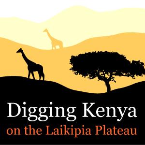Digging Kenya