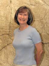 Dr. Loa Traxler, Curator