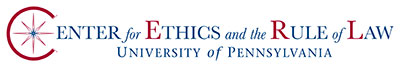 Center for Ethics and the Rule of Law Logo