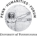 Pen Humanities Forum logo
