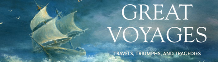 Great Voyages Image