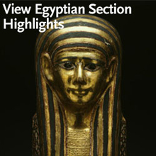 highlights Egyptian