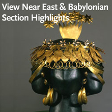 highlights neandbabylonian