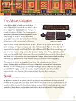 gallery guide_africa