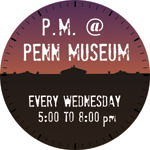 PM @ Penn Museum