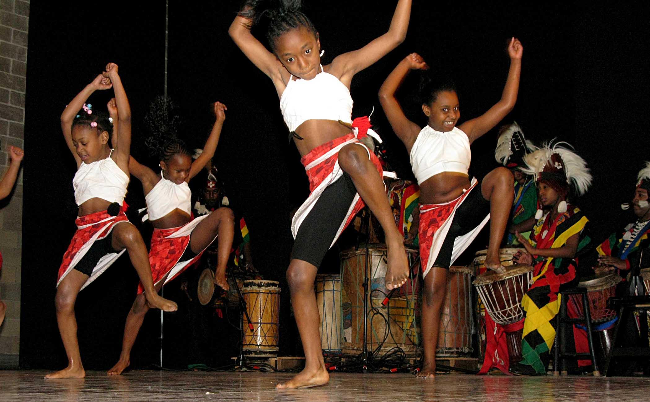 penn museum   tunisian dance nigerian music ashanti