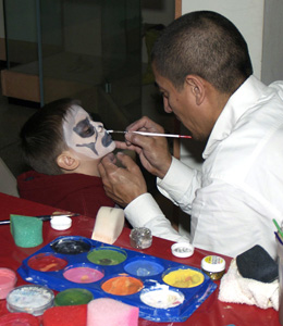 5 facepaint web