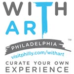 With Art Philadelphia