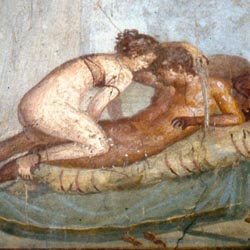PompeiiFresco