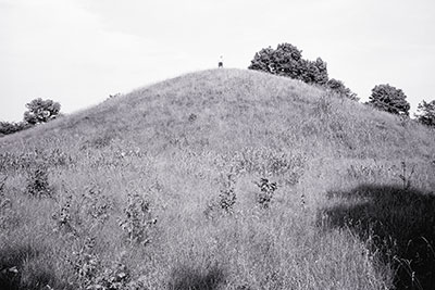Photo of Mound