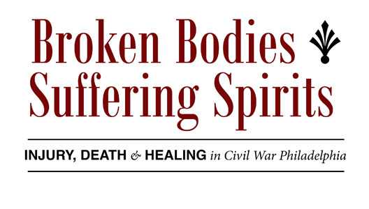 Broken Bodies, Suffering Spirits