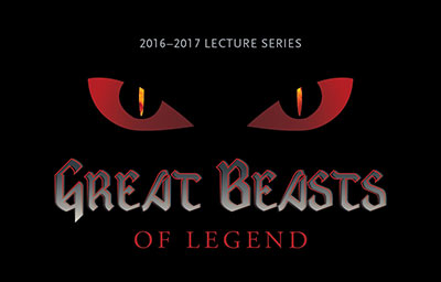 Great Beasts of Legend