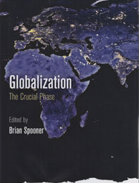 Globalization—The Crucial Phase