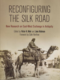 publications silk road