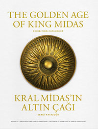The Golden Age of King Midas Exhibition Catalogue