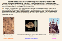 SEASIA Scholarly Database