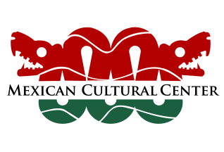 mexican cultural center logo