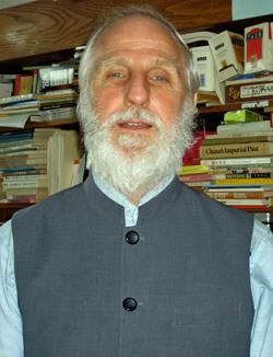 Victor Mair