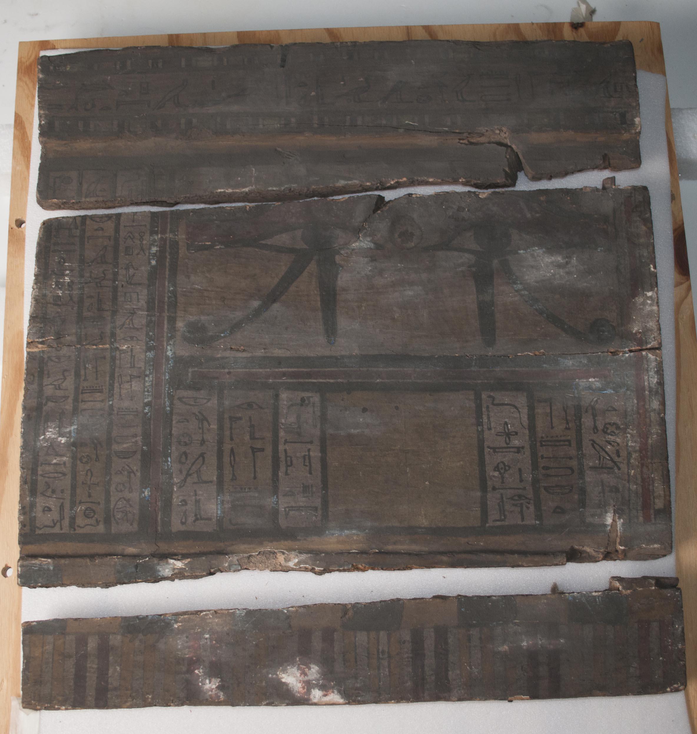 coffinboard