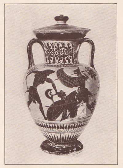 Expedition Magazine Stories On Greek Vases