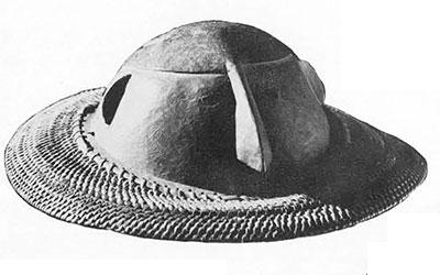 Photo of hat