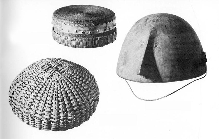 photo of hats