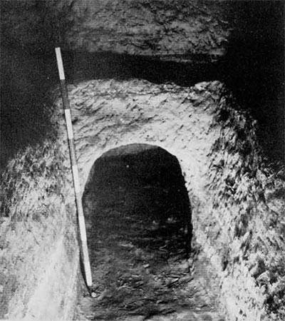 The tomb of Heka-nefer