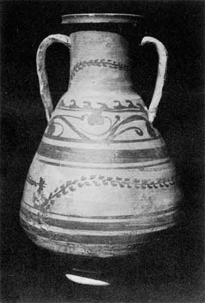 photo of jar