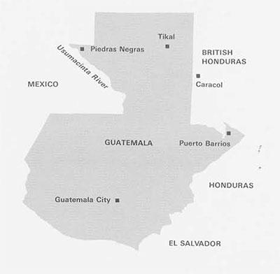 guatemala-map