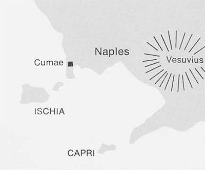 Naples-Capri