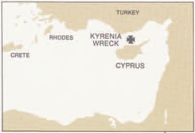 Kyrenia Wreck