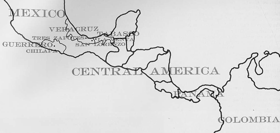 Map-central-america