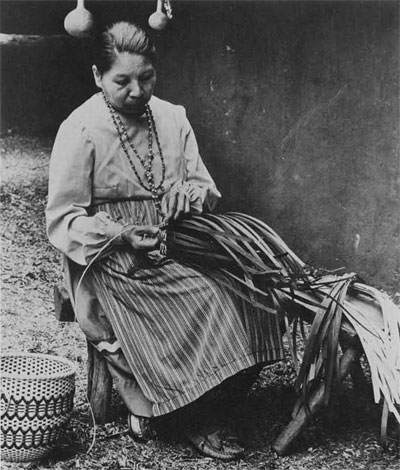dinah_george_weaving