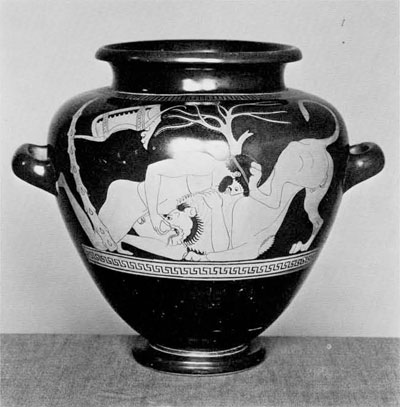 Expedition Magazine The Athenian Pottery Trade