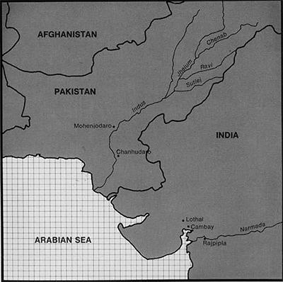 Afghanistan-Pakistan-India-Arabian-Sea