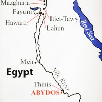 Expedition Magazine Search Results Abydos