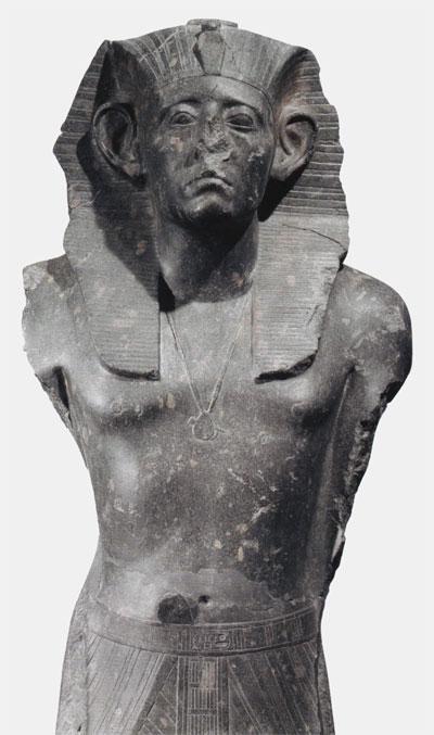 pharaoh_khakaure_senwosret