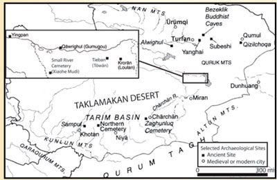tarim_basin_map
