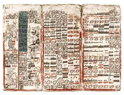 Time, Kingship, and the Maya Universe Maya Calendars | Expedition