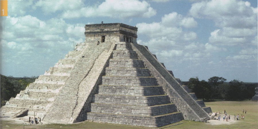 who were the mayans and what The ancient mayans had contact with alien visitors who left behind evidence of their existence, according to a new mexican documentary sundance winner juan carlos.