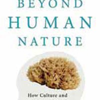 Civilization as a mixture of nature and nurture