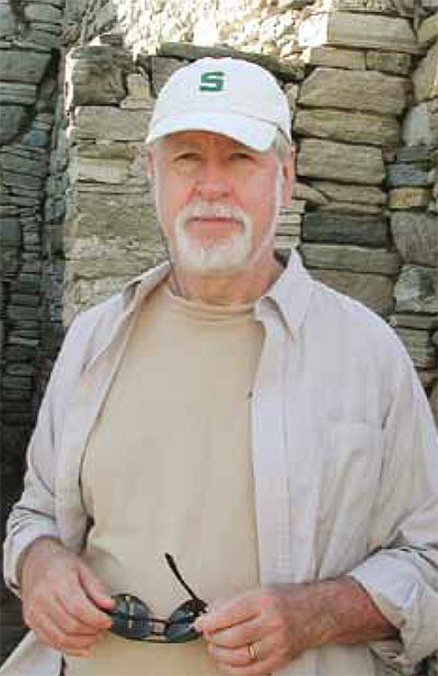 Dr. Robert J. Sharer