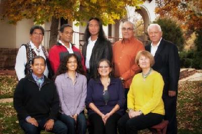 NARF Board of Directors, 2013.