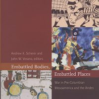 Embattled Bodies Cover