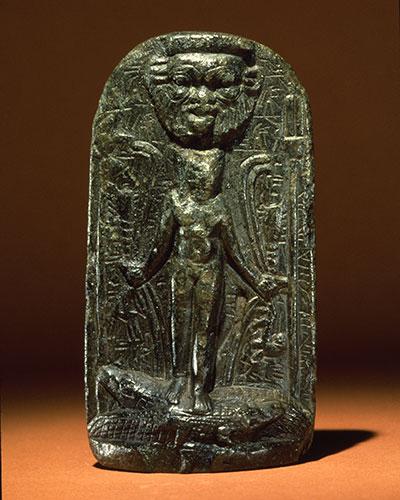 Secrets of Ancient Magic | Expedition Magazine