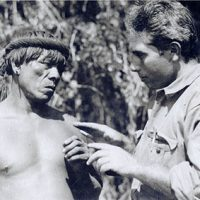 Photo of Petrullo and chief